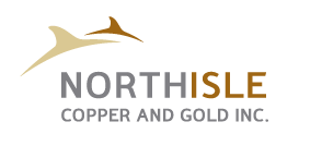 NorthIsle Copper and Gold Inc. Logo