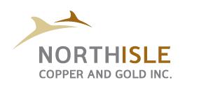 NorthIsle Copper and Gold Inc. Logo
